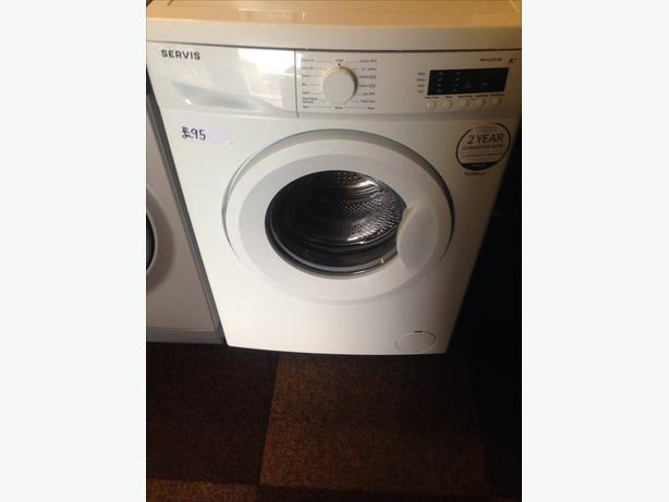 SERVIS 6KG WASHING MACHINE82