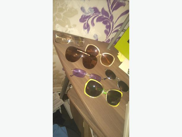 Sun glasses bundle