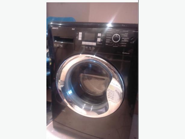 washing machine 1200rmp 9kg