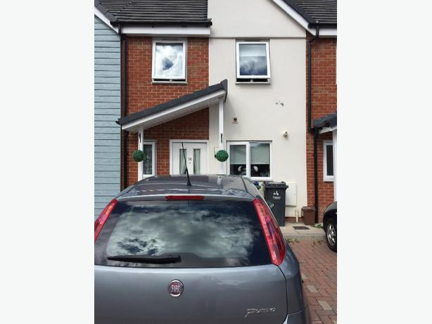 2 bed house West Bromwich