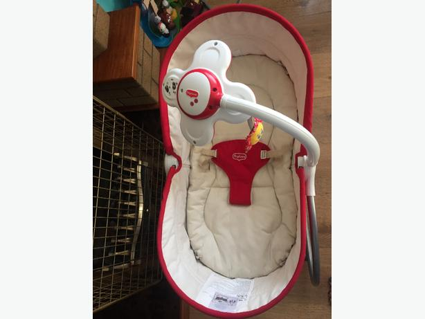 Tiny love 3in1 baby rocker REDUCED TO £25