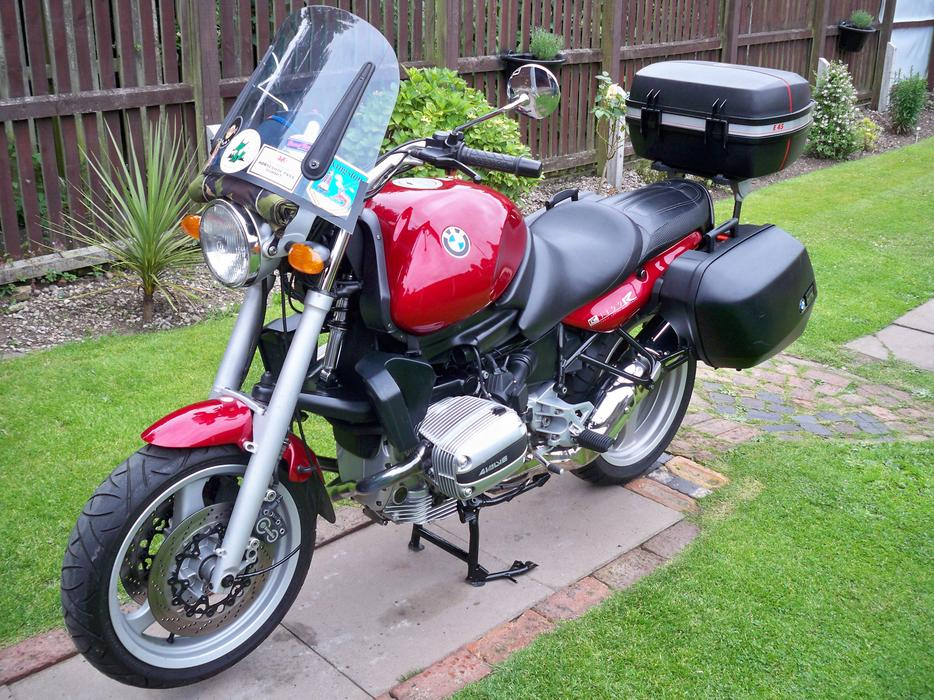 bmw r1100r r850 2000 ono sandwell sandwell. Black Bedroom Furniture Sets. Home Design Ideas