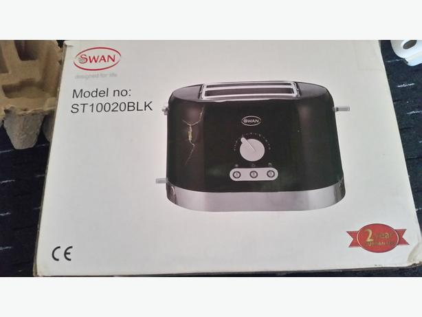 Toaster - Brand new in box