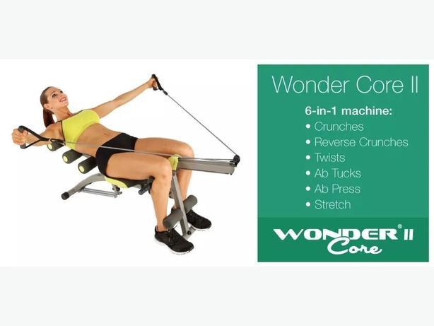 wondercore 2