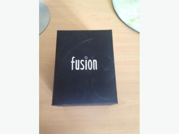 fusion watch