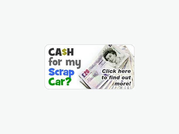 We buy runners cars mot failers