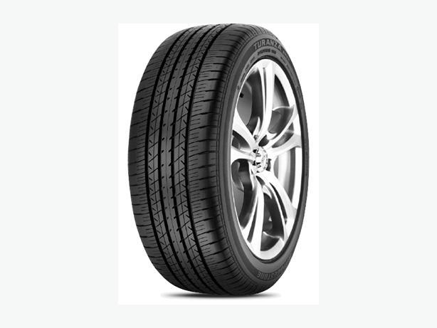 225-50-17 Bridgestone Turanza ER33 Brand New Tyres