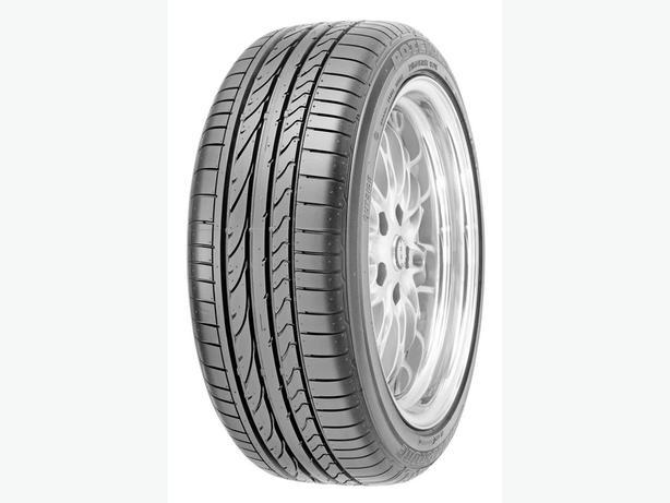 215-45-17 Bridgestone Potenza Re050A Brand New Tyres