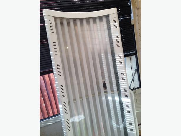 phillips sun bed machine