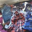 **REDUCED**Boys 2-3yr clothes bundle