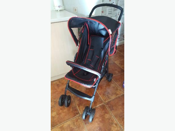 pushchair new