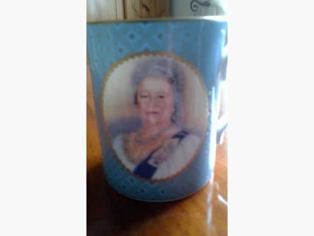 royal worcester celebration mug