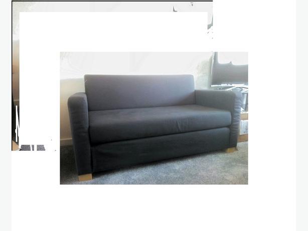 Ullvi sofa bed