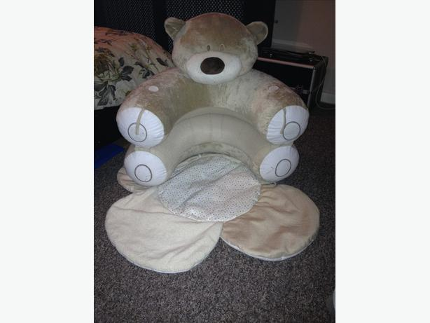 mothercare sit me up cosy 3 in 1 chair  rrp £40