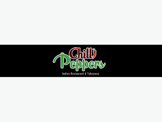 CHILLI PEPPER INDIAN TAKEAWAY