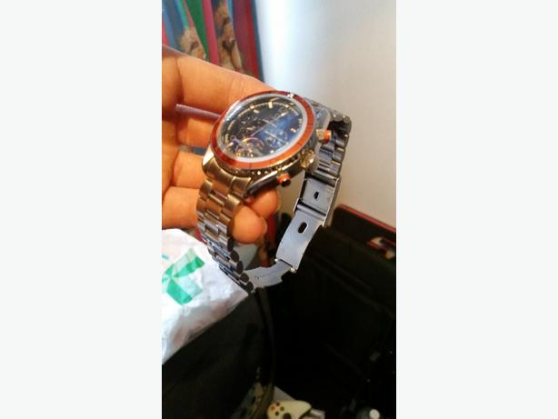 Omega watch replica