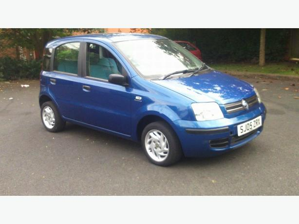 For sale Fiat Panda  2005