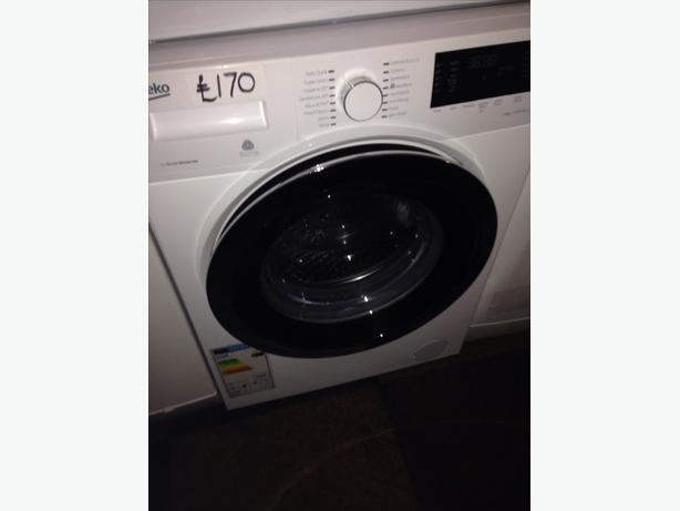 9KG BEKO WASHING MACHINE03