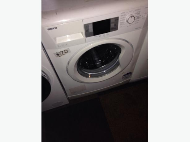 8KG BEKO WASHING MACHINE003