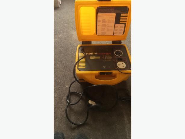 Pat Tester ROBIN SmartPAT3000 £100 o.n.o