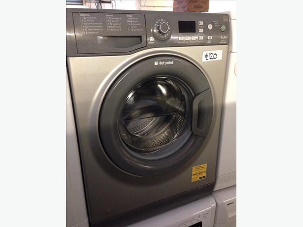 7KG HOTPOINT WASHING MACHINE04