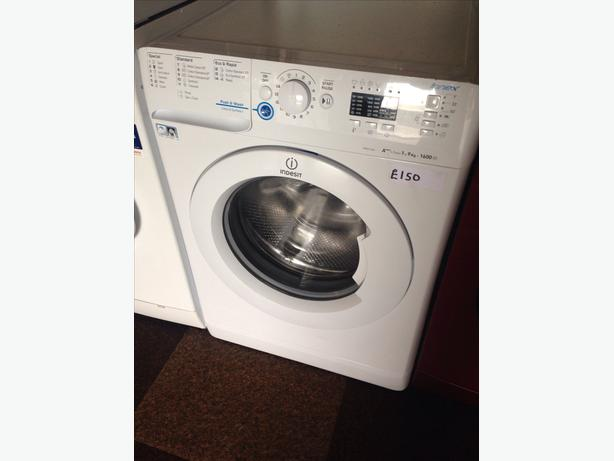 1-9KG INDESIT INNEX WASHING MACHINE003