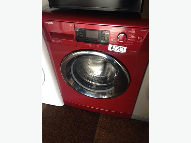 9KG BEKO WASHING MACHINE04