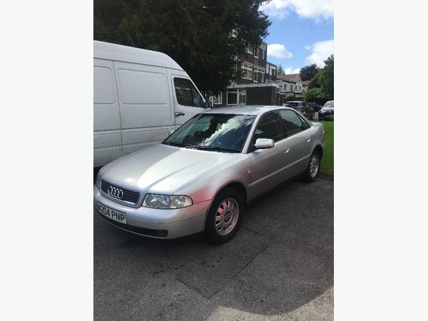 Audi A4 1.9 Diesel