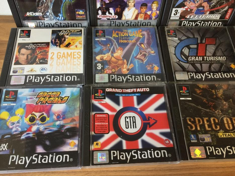 Best Ps1 Games List – HD Wallpapers