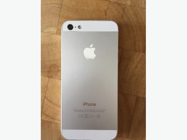 i phone 5 mint