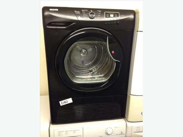 HOOVER 8KG DRYER03