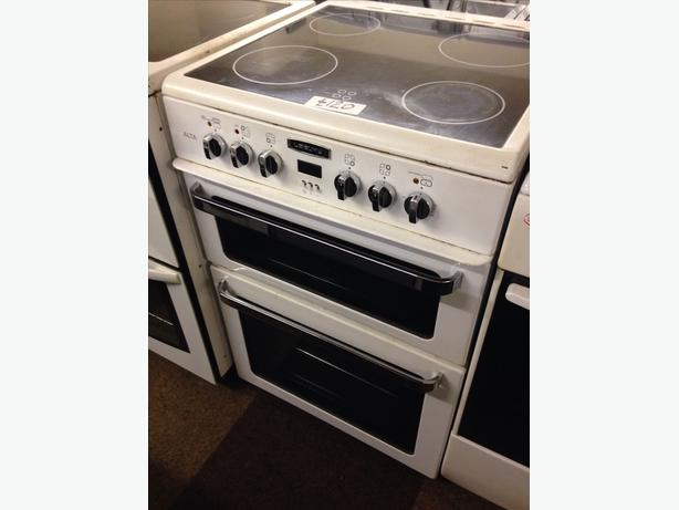 LEISURE FAN ASSISTED ELECTRIC COOKER2