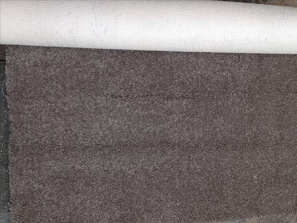 Brand New>>Small Brown carpet offcut<<