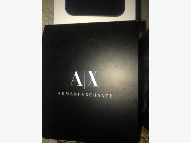 mens armani watch not fake