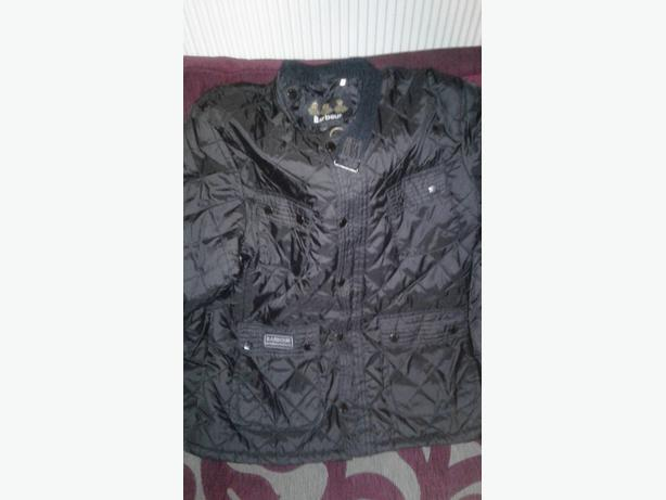 *BARGAIN* BARBOUR COAT