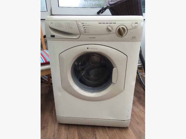 washing machine spares/repairs