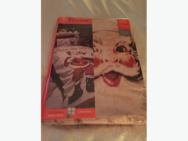 kingsize christmas bedding