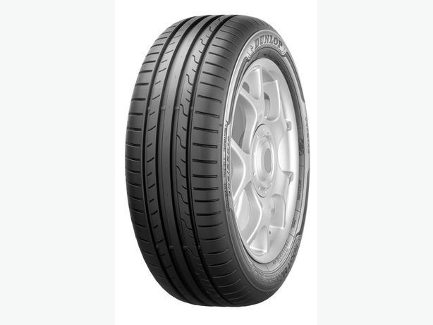 195-55-15 Dunlop Sport BluResponse Brand New Tyres