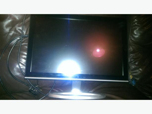 19inch lcd pc monitor