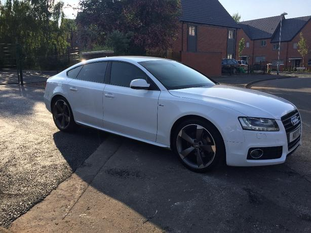 2009 AUDI A5 2.0TDI SPORTBACK *BLACK EDITION REP, SAT NAV* Outside Audi A Sportback Black Edition on audi a4 avant s line black edition, audi a3 black edition, audi a1 black edition, audi q7 black edition, audi a5 sport black edition, audi a5 tuning, audi a5 sportsback, audi a5 cabriolet, audi a5 all-black, audi a6 black edition, audi s5, audi a5 coupe black edition, audi a5 white with black rims, audi a5 custom, honda accord black edition, audi a5 blacked out, audi a5 convertible, audi a5 s-line badge, audi r8 black edition, audi a5 2017,