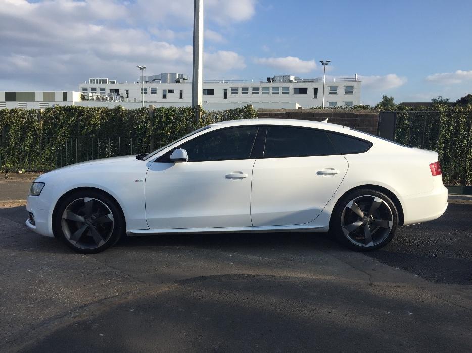 Audi A5 Review  Auto Express