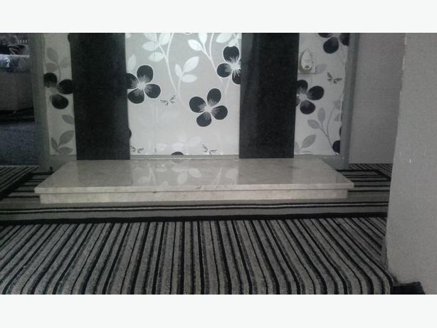 Marble hearth for sale