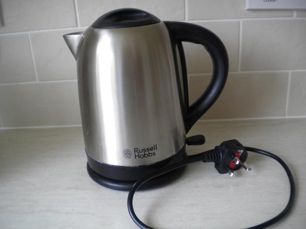Russell Hobbs Electric Kettle ~ Russell hobbs electric kettle kingswinford sandwell