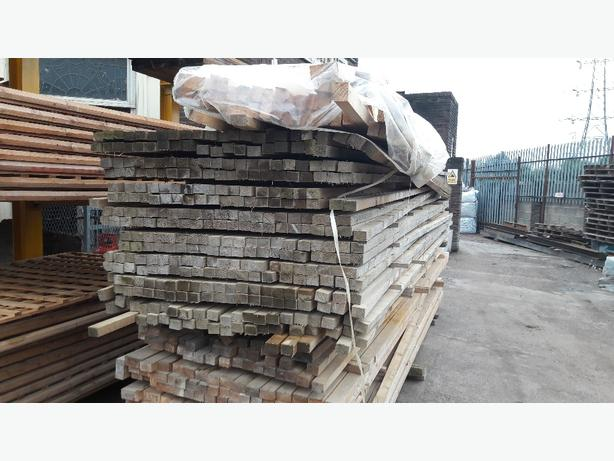 2x1 1/2 inch TIMBER 16ft