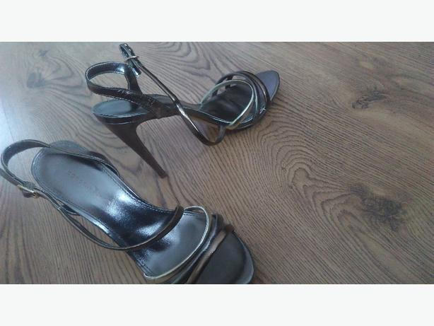 heeled shoes both size 7