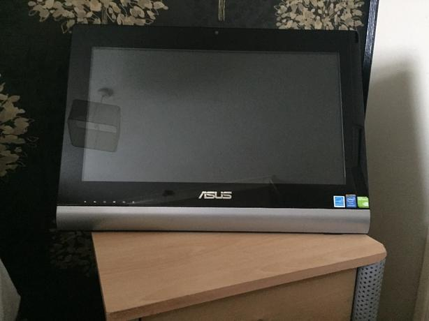 ASUS All in One PC Needs new hardrive