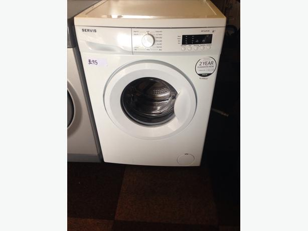 SERVIS 6KG WASHING MACHINE003