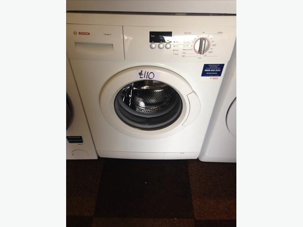 6KG BOSCH WASHING MACHINE004