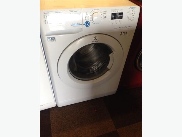 1-9KG INDESIT WASHING MACHINE003