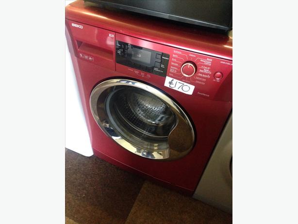 9KG BEKO WASHING MACHINE02